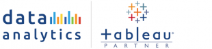 logo data analytics tableau