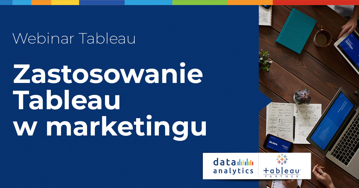Analiza danych w marketingu