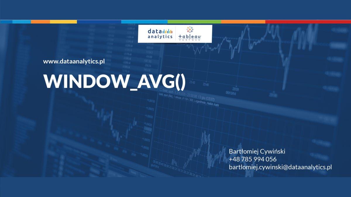 WINDOW_AVG()